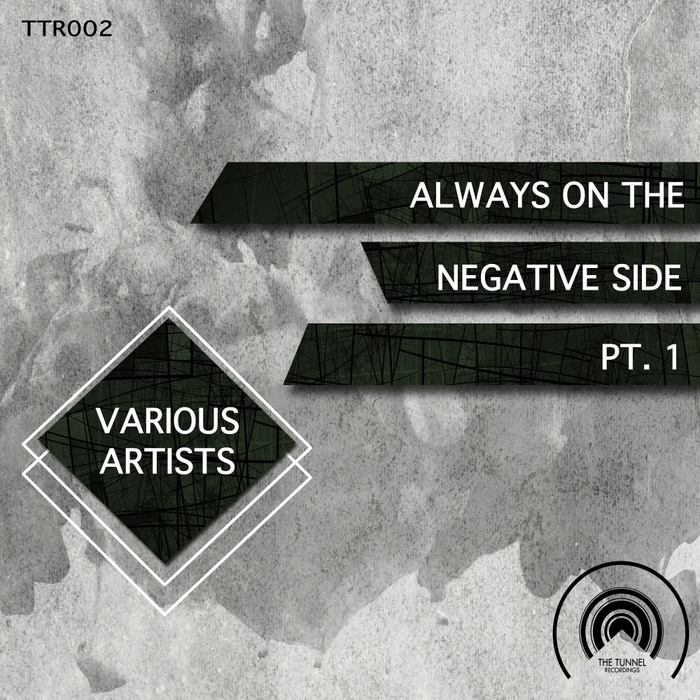 VA - Always On The Negative Side, Pt. 1 (2015)
