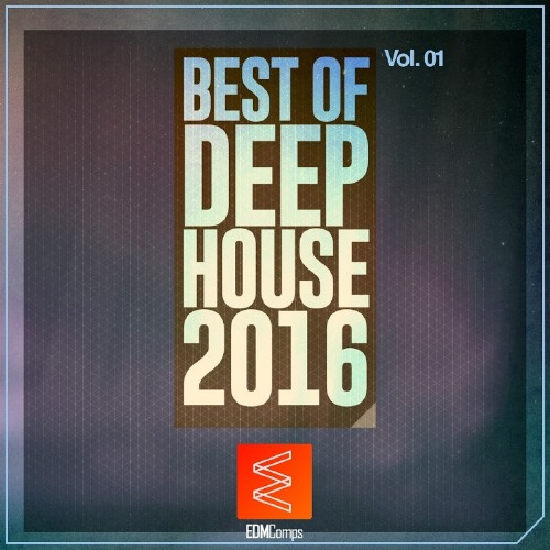 VA - Best of Deep House 2016, Vol. 01