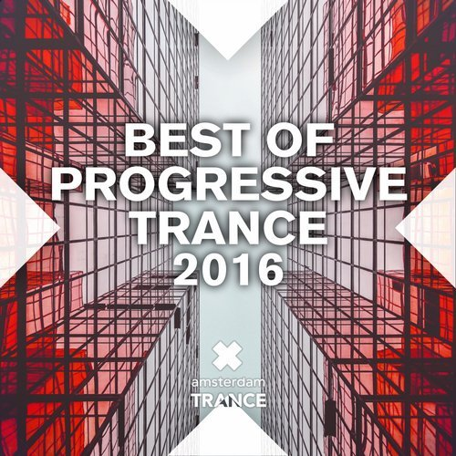 VA - Best of Progressive Trance 2016