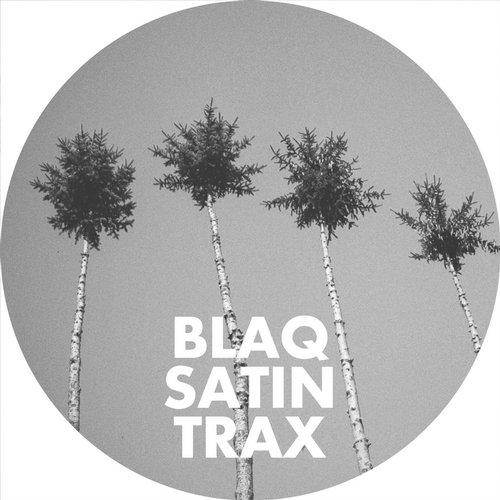 VA - Blaq Satin Trax (2016)