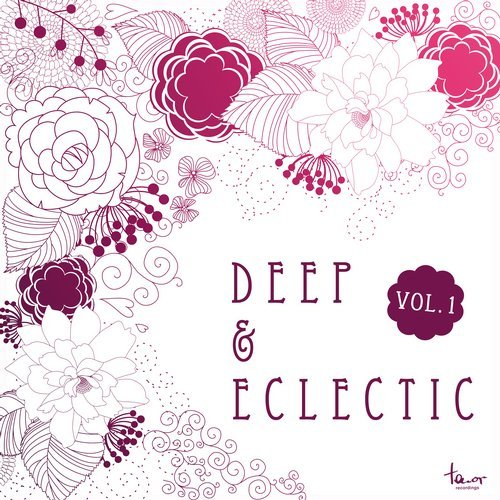 VA - Deep & Eclectic, Vol. 1 (2016).