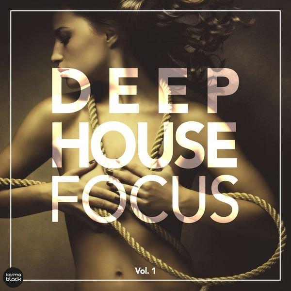 VA - Deep House Focus, Vol. 1 (2016)