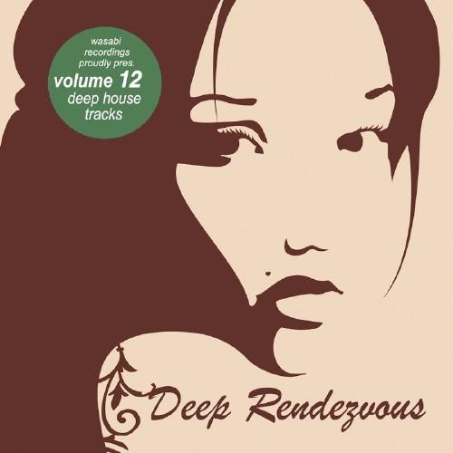 VA - Deep Rendevouz, Vol. 12 (2016)