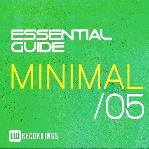 VA - Essential Guide Minimal, Vol. 5 (2016)