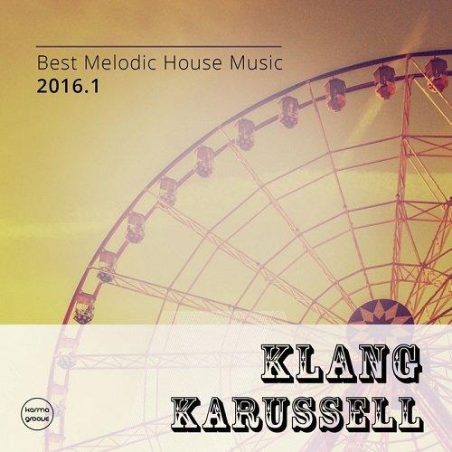 VA - Klang Karussell Vol 4 (2016)