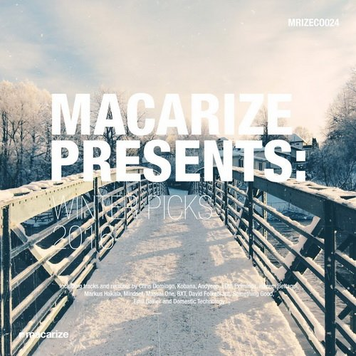 VA - Macarize Winter Picks 2016