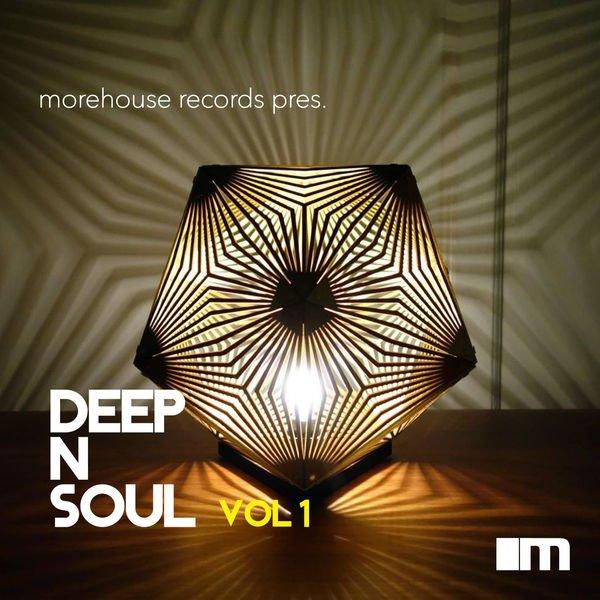 VA - Morehouse Records Presents Deep n Soul, Vol. 1 (2015)