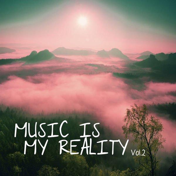 VA - Music Is My Reality, Vol. 2 (2016)