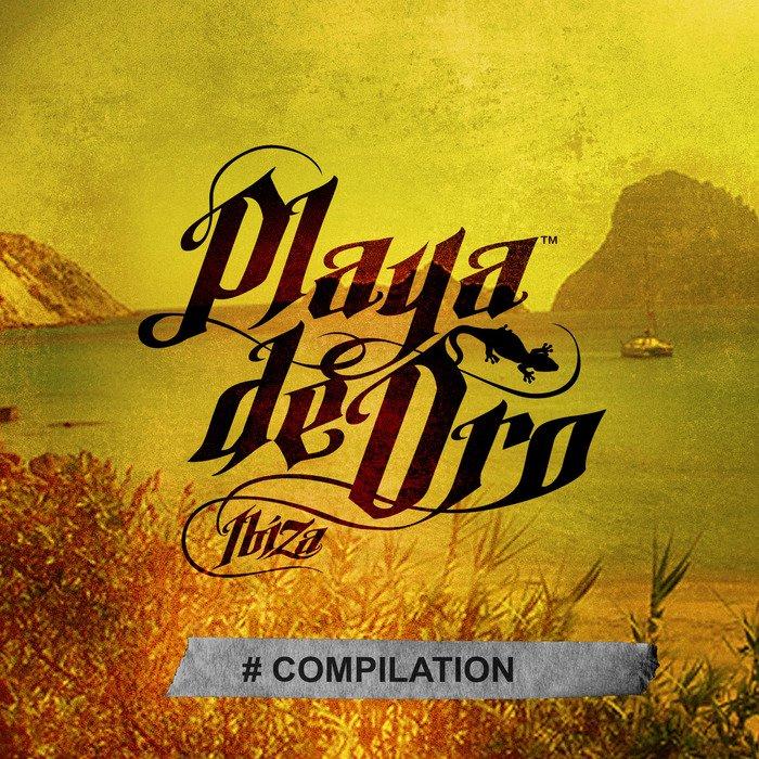 VA - Playa de Oro Ibiza (2016)
