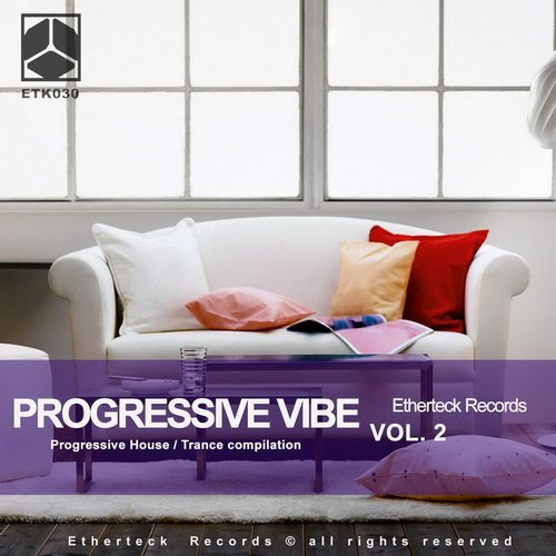 VA - Progressive Vibe Vol. 2 (2016)