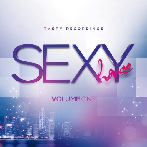 VA - Sexy House, Vol. 1 (2016)