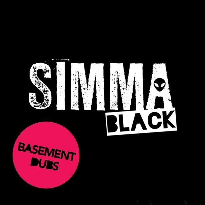 VA - Simma Black Presents Basement Dubs (2016)
