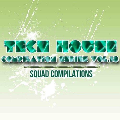 VA - Tech House Compilation Series Vol 18 (2016)