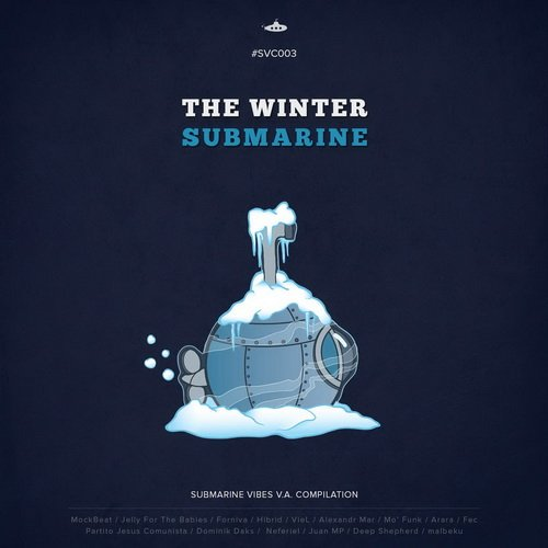 VA - The Winter Submarine VA Compilation (2016)