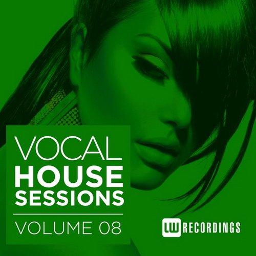VA - Vocal Sessions Vol. 8 (2016)