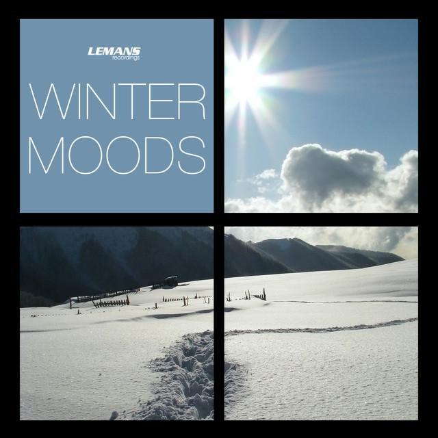 VA - Winter Moods (2016)