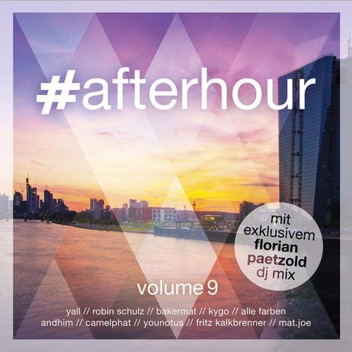 VA - #afterhour Vol.9 (2016)
