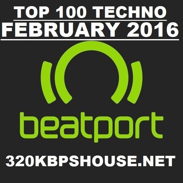 FEBRUARY-TECHNO-TOP-100