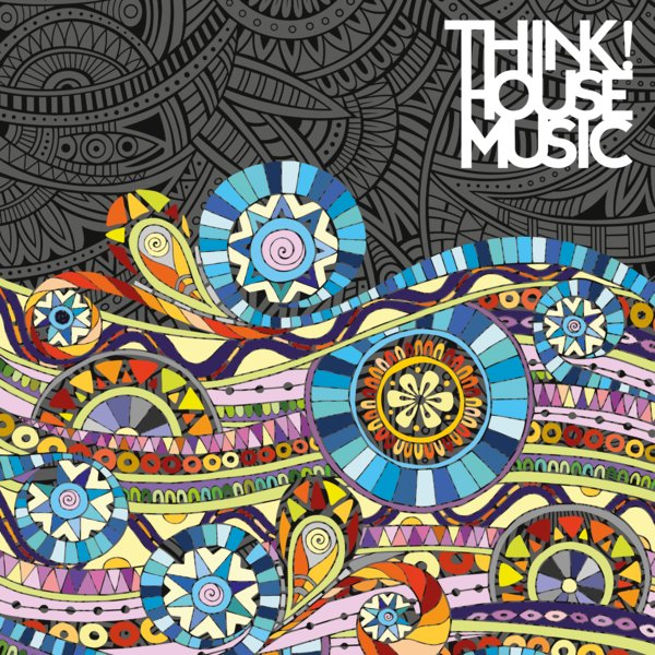 VA – DJ Garphie Presents Think House Music Spring- Summer 2016 Sampler