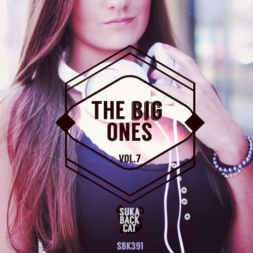VA - Big Ones Vol 7 (2016)