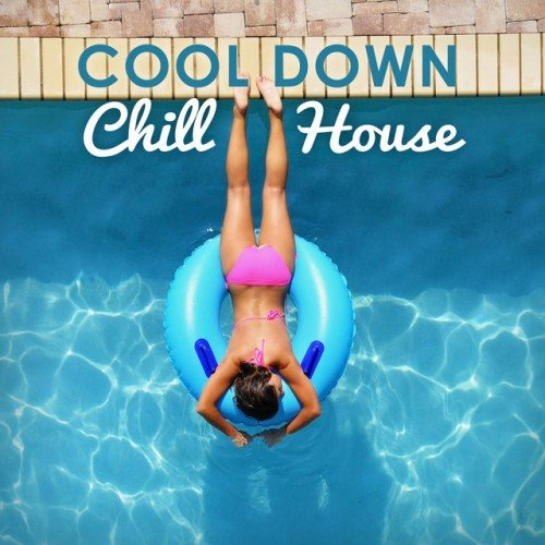 VA - Cool Down Chill House (2016)