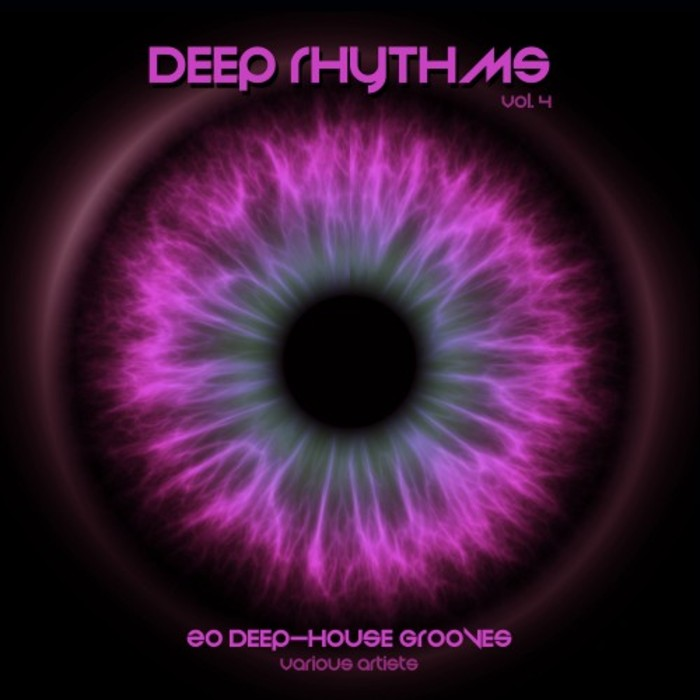 VA - Deep Rhythms Vol.4 20 Deep House Grooves (2016)