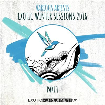 VA - Exotic Winter Sessions 2016, Pt. 1 (2016)