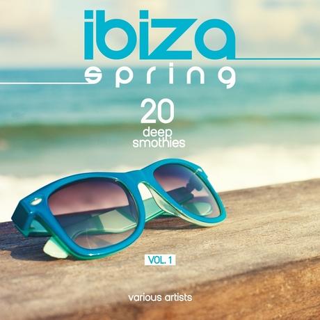 VA - Ibiza Spring 20 Deep Smoothies Vol.1 (2016)