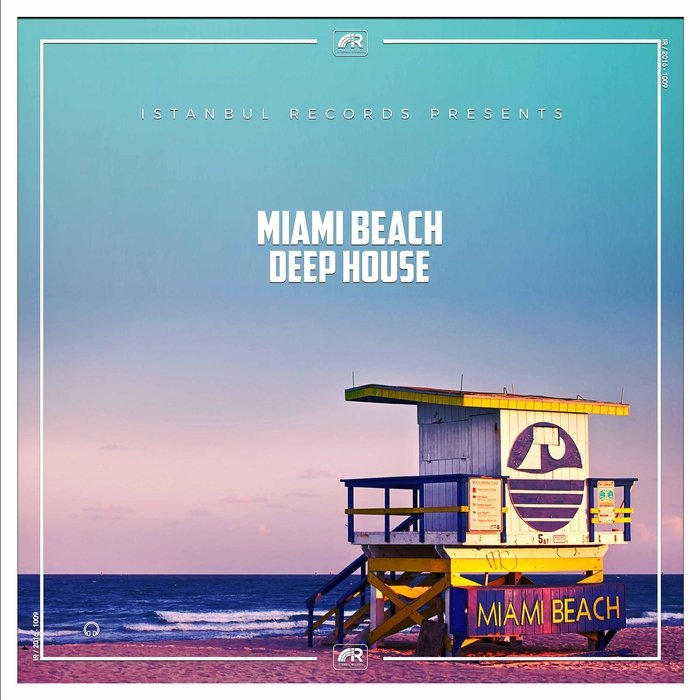 VA - Miami Beach Deep House 2016