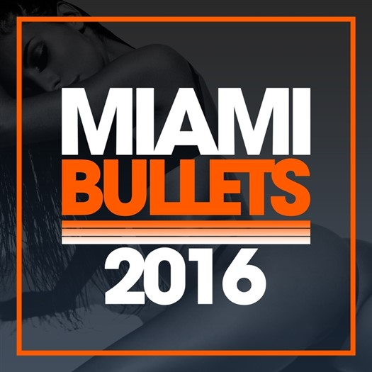 VA - Miami Bullets 2016