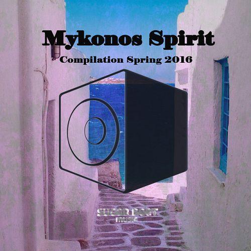 VA - Mykonos Spirit Spring 2016