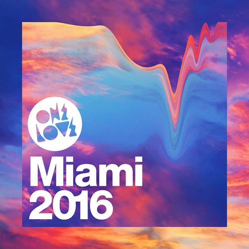 VA - Onelove Miami 2016