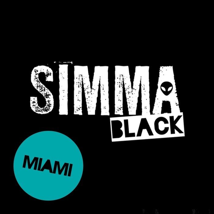 VA - Simma Black Presents Miami 2016