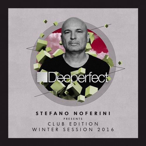 VA - Stefano Noferini Presents Club Edition Winter Session 2016