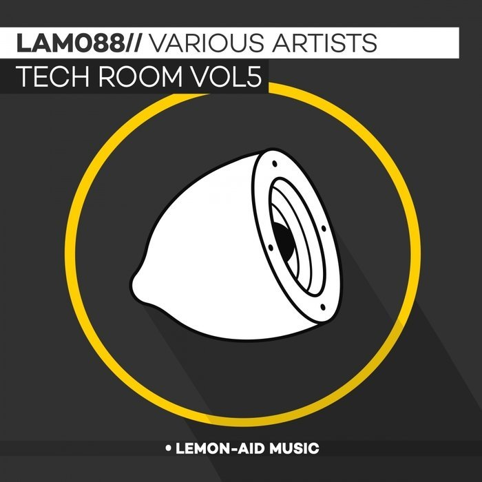 VA - Tech Room, Vol. 5 (2016)