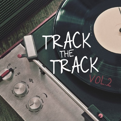 VA - Track The Track Vol 2 (2016)