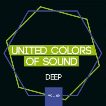 VA - United Colors Of Sound Deep Vol 9 (2016)