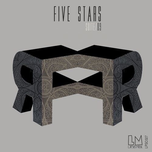 VA - Five Stars - Suite 09 (2016)