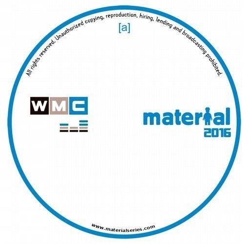 VA - Material Wmc 2016 Sampler (2016)