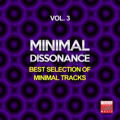 VA - Minimal Dissonance, Vol. 3 (Best Selection Of Minimal Tracks) (2016)