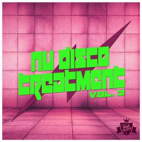 VA - Nu Disco Treatment Vol.3 (2016)