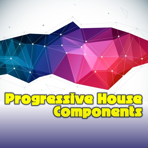 VA - Progressive House Components (2016)