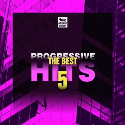VA - The Best Progressive Hits, Vol.5 (2016)
