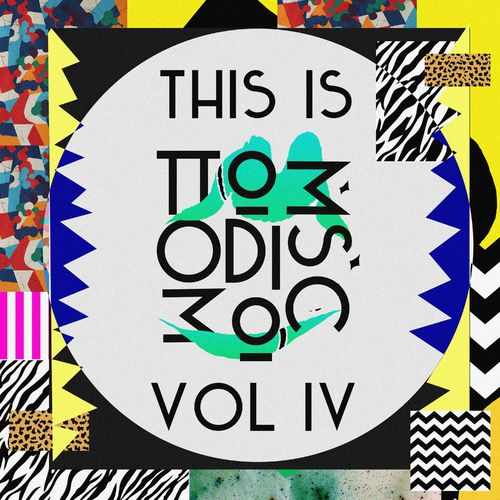 VA - This Is Tom Tom Disco, Vol. 04 (2016)
