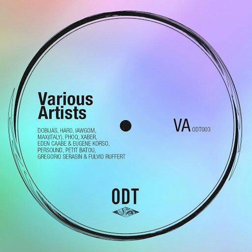 VA - Various Artists Vol. 1 (2016)