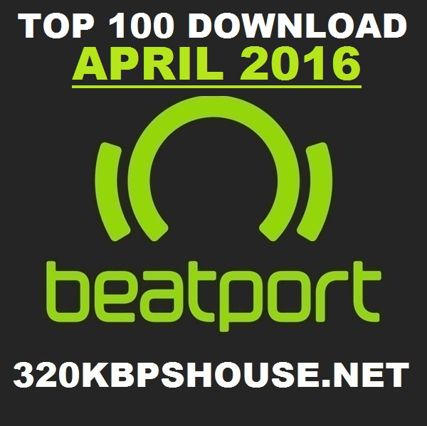 APRIL TOP-100 DOWNLOAD-2016