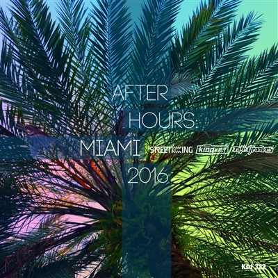 VA - After Hours Miami 2016