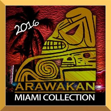 VA - Arawakan (Miami Collection 2016) - [Arawakan]