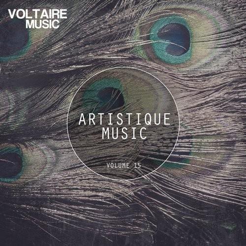 VA - Artistique Music Vol 15 (2016)