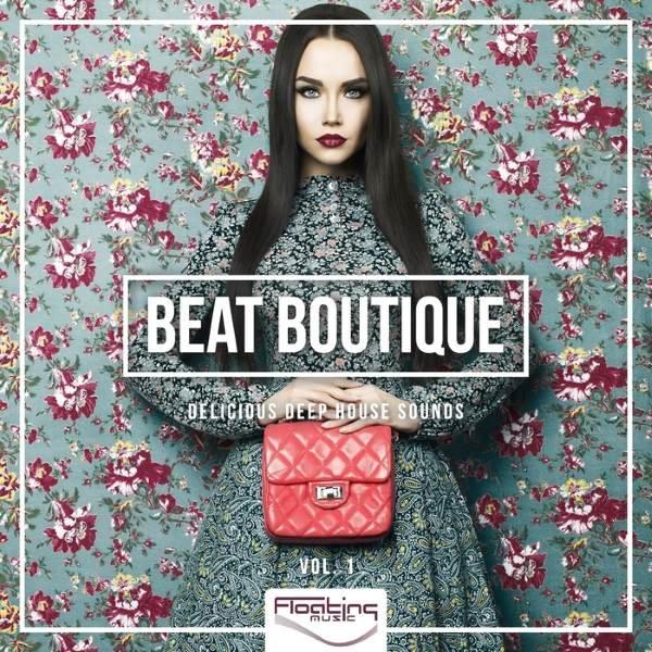 VA - Beat Boutique (Delicious Deep House Sounds), Vol. 1 (2016)